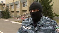 """Lid oproerpolitie Oekraïne: """"Media lieten maar één kant zien"""""""