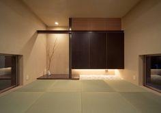 床の間のある風情ある暮らし。その意味と使い方とは? (から Takashi Sasaki)
