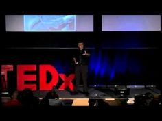 Self-actualization: Cory Page at TEDxUMDearborn - YouTube