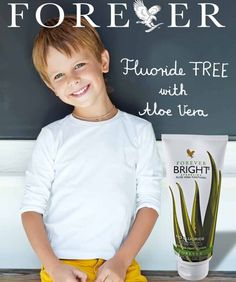 Forever-bright-toothgel-voted No'1 toothpaste-in-1999-by-readers-digest www.feelbetterlookgreat.flp.com