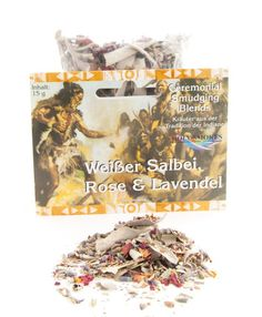 Weißer Salbei & Rose & Lavendel Smudging, Artwork, Link, Sage, Lavender, Art Work, Work Of Art, Auguste Rodin Artwork