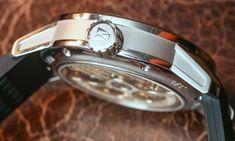 Zeitwinkel Saphir Fumé Watch Hands-On Bracelet Watch, Trends, Watches, Bracelets, Accessories, Sapphire, Clocks, Watch, Clock