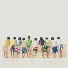 Hey! Say! Jump!