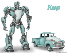 Movieverse_Kup by Owl-Robot
