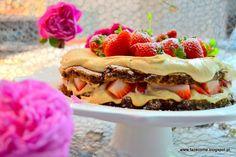 FAZeCOME: Bolo húmido de Chocolate para Culinária Nestlé com...