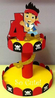 So Cute! (@SoCuteEcuador) | Twitter Pirate Birthday, Mickey Mouse Birthday, Pirate Party, 4th Birthday, Paw Patrol Party, Mexican Party, Ideas Para Fiestas, Candy Party, Diy Party Decorations