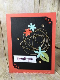 Gorgeous card created with the Hello Sunshine Paper Pumpkin Kit February 2016.  One of the alternate ideas I provide to my Paper Pumpkin subscribers