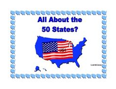 Know the States Drill Practice- Printable Worksheets Helping your children to be able to identify the 50 states and their locations and correctly spelling them all can take practice.   The 6 page packet contains a map with all the states, a map with numbers in the state positions, a numbered worksheet to go with the numbered map, and a maze.  An Answer Key for the numbered map activity is provided. I used the numbered sheet as a pretest and then as practice.