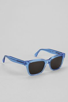 SUPER America Square Sunglasses
