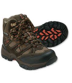 Kids' Waterproof Trail Model Hikers from L.L.Bean on Catalog Spree, my personal digital mall.