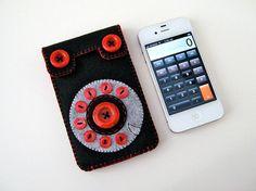 iPhone Holder!
