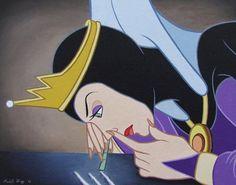 'Disasterland': Disney goes dark in a demented new exhibit by artist Rodolfo Loaiza
