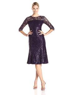 Alex Evenings Women's T-Length Dress with Illusion Neckli... https://www.amazon.com/dp/B014CCYA2A/ref=cm_sw_r_pi_dp_x_8gFSyb6F9G102