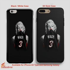 nice Marilyn Monroe Lebron James Miami Heat NBA Jersey iPhone 7-7 Plus Case, iPhone 6-6S Plus, iPhone 5 5S SE, Samsung Galaxy S8 S7 S6 Cases and Other Check more at https://fellastore.com/product/marilyn-monroe-lebron-james-miami-heat-nba-jersey-iphone-7-7-plus-case-iphone-6-6s-plus-iphone-5-5s-se-samsung-galaxy-s8-s7-s6-cases-and-other/