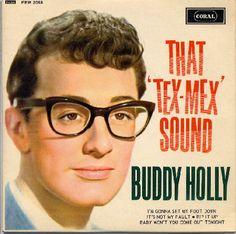 Buddy Holly - That 'Tex-Mex' Sound (1964)