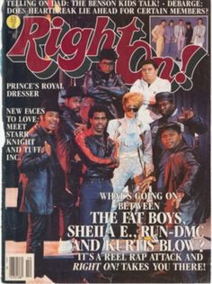 On of the best times in hip hop history. I hope we do a great job at bring it back for the film . . . . . #hiphop #music #rap #love