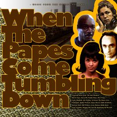 When The Papes Come Tumbling Down (CHR-004)