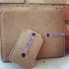 iPad Sleeve mod. Golden, Colorado_Sand by Bookase.it $50