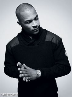 Has to be one of my favorite rappers! + He's Beautiful!