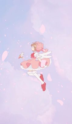 Cardcaptor Sakura, Kero Sakura, Cute Anime Wallpaper, Cartoon Wallpaper, Iphone Wallpaper, Animes Wallpapers, Cute Wallpapers, Sakura Card Captors, Manga Anime
