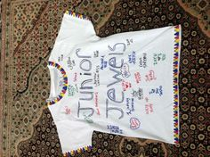 Junior jewels Taylor Swift shirt. From the You Belong With Me music video.