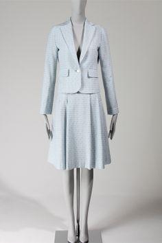 - boutique ANNEE.SI. ツィードスペンサーテーラードジャケット 全2色
