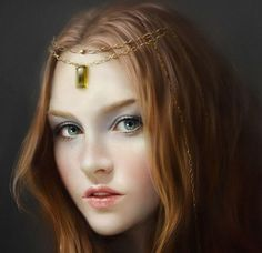 Digital Art Canvas Artwork, Canvas Art Prints, Melanie Delon, Fantasy Portraits, Medieval Fantasy, Fantasy Art, Fantasy Images, Photo Art, Instagram