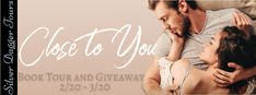 Book Crazy: Blog Tour & Giveaway: Close To You by B.M. Sandy!