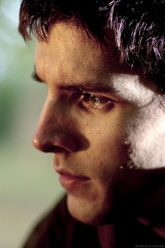 Colin - Merlin