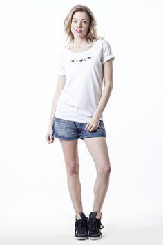 gshirt love - CONCRETE blonde