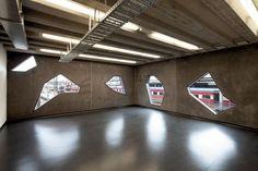 The Yardmasters Building / McBride Charles Ryan | Architecture