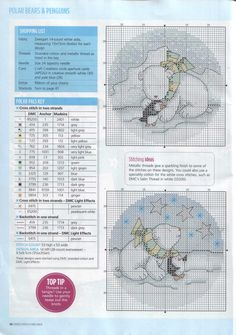 Cross Stitch Card Shop Sept-Oct 2014 - page 10