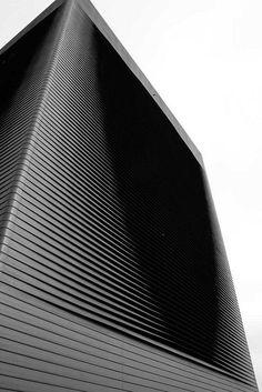 Central Signal Tower - Herzog & De Meuron