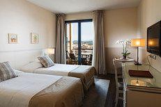 Comfort Room at Aquabella Hotel in Aix En Provence, France