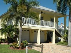 House vacation rental in Fort Myers Beach