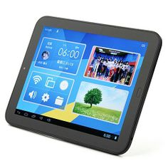 ViDo (YuanDao) N90 Quad Core RK3188 MID Tablet PC 9.7 Inch Android 4.1 16GB Dual Camera Color Silver