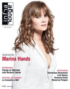n°164 - Marina Hands