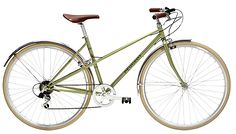 Peugeot Cycles - LC 31