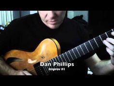 Dan Phillips Improv #1