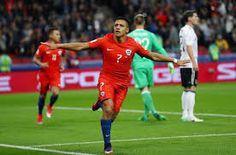 Piala Konfederasi, Chile Lolos Ke Semifinal Berjumpa Portugal | Juara Lapangan