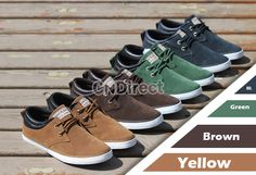 Sneakers Matte Leather Shoes For Men Casual Shoes British Style