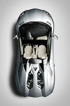 Lamborghini Aventador LP700-4 Roadster 2013