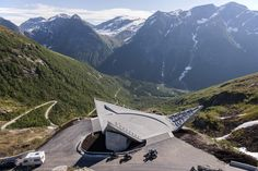 Gallery of Utsikten Viewpoint / CODE: arkitektur - 1