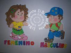 ✿.。.:* BERTHA MANUALIDADES  *.:。✿: ...::: ApreNdienDo Los GenéRos