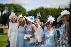 Glorious Goodwood Best Dressed