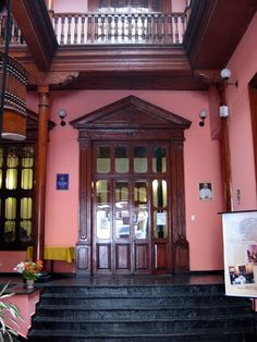 Lima - onde comer no Centro Histórico