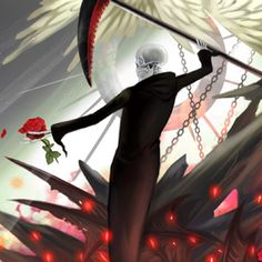 Check out the comic Kingdom of the Red Rose :: Pages 55 - 57