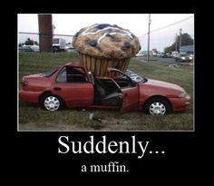 Muffin Attack!!