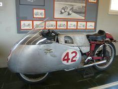 250 monocilindrica 1955