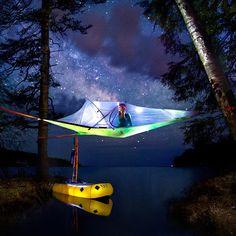 환상과 꿈을 향한 여정. 텐트사일 트리텐트와 함께라면 가능하지 않을까 싶습니다. 아름다운 풍경과 함께 당신만의 환상과 꿈의 여정을 만들어보세요. 텐트사일 트리텐트가 함께합니다.  http://www.tentsile.co.kr  #tentsile #treetent #tent #camping #backpacking #outdoor #travel #텐트사일 #트리텐트 #텐트 #캠핑 #백팩킹 #아웃도어 #여행
